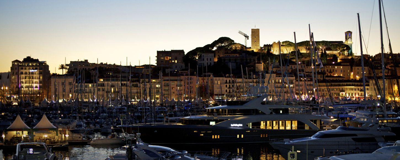 Festival de la Plaisance de Cannes 2013