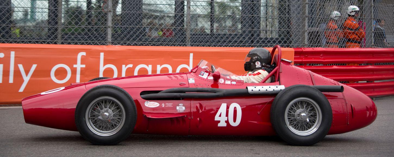 Monaco Historic Grand Prix 2022