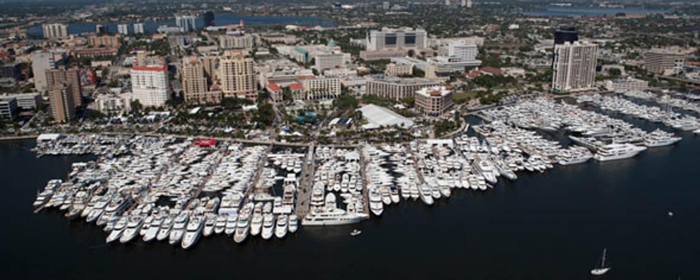 Palm Beach Boat Show 2015