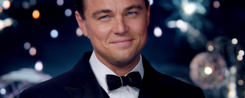 Cannes Film Festival - Leonardo DiCaprio film The Great Gatsby