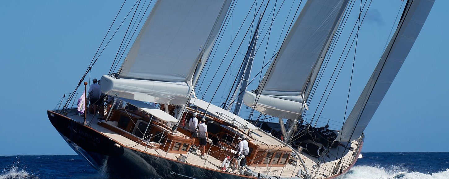 St Barths Bucket Regatta 2020