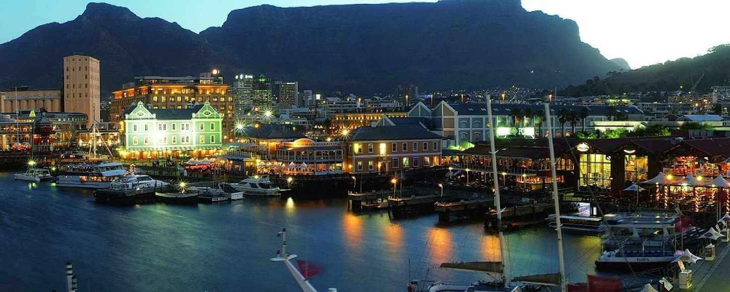 Cape Town Boat Show 2013
