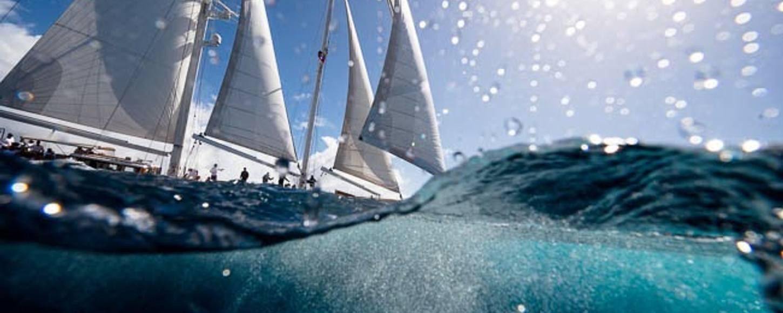 Superyacht Cup Challenge Antigua 2017