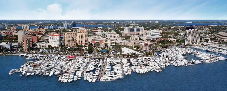 Palm Beach Boat Show 2018