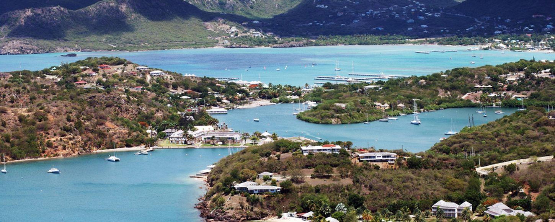 The Superyacht Challenge, Antigua 2014