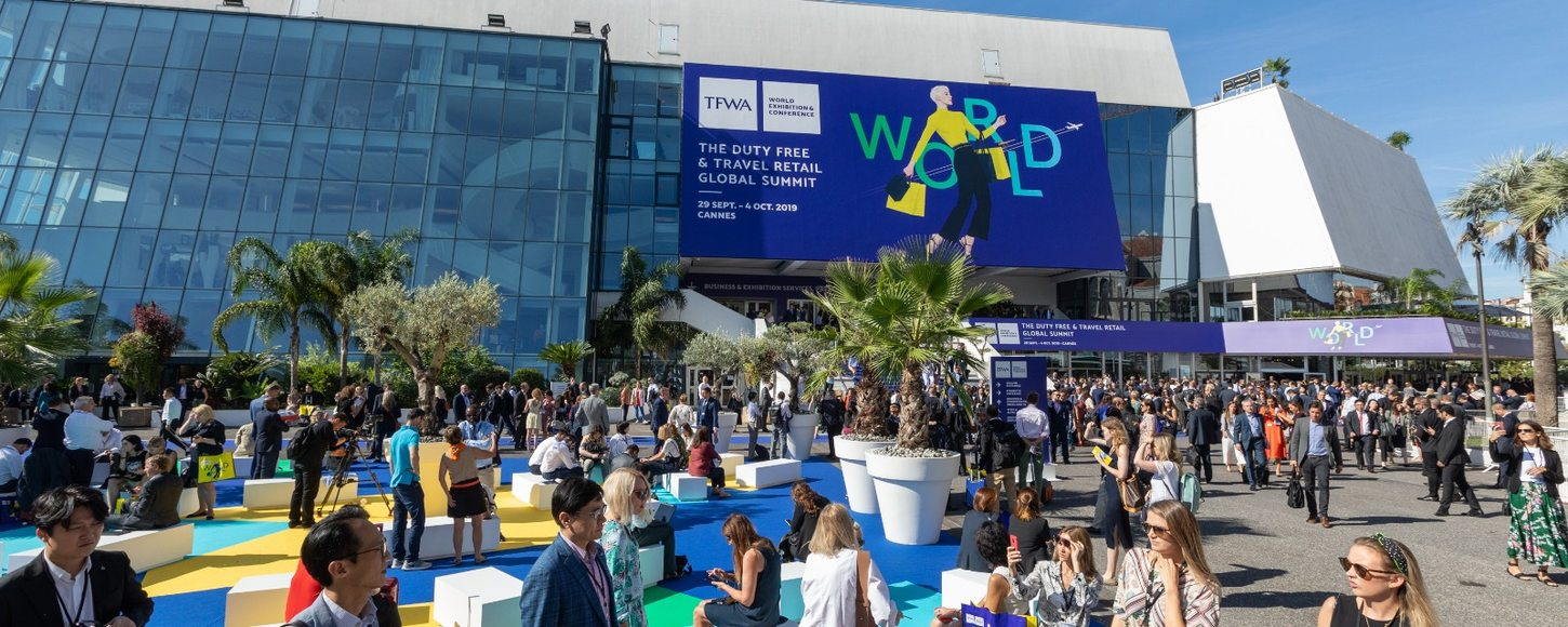 (TFWA) Tax Free World Exhibition & Conference 2020