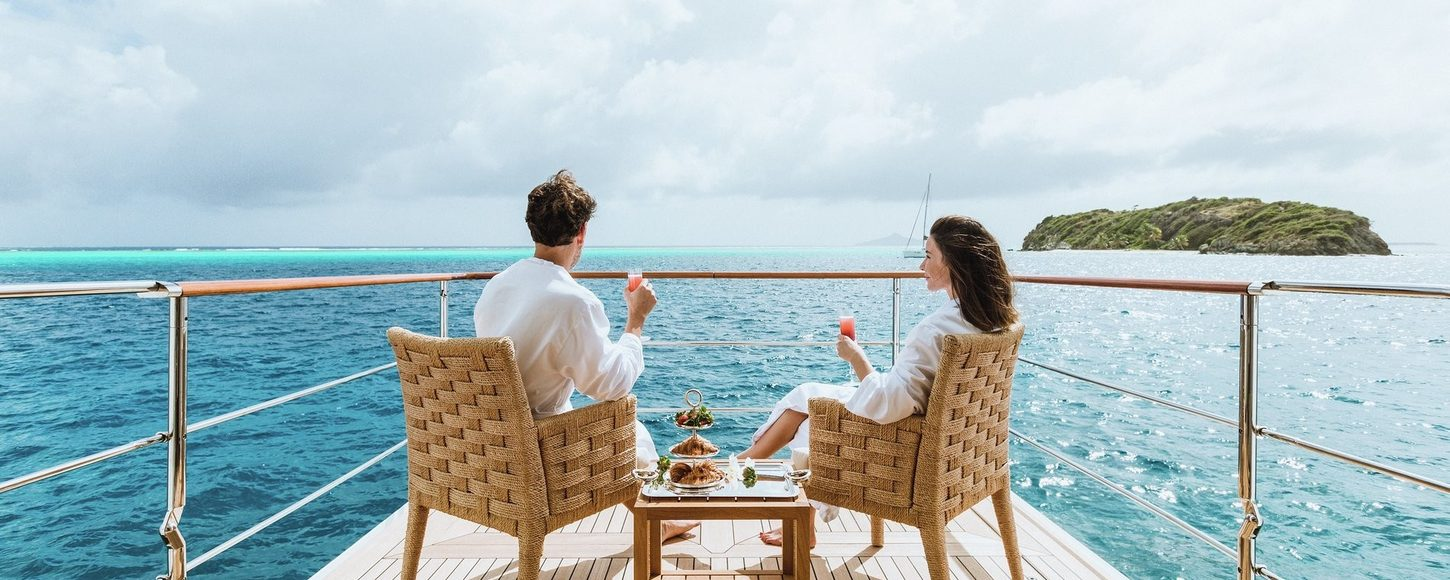 Cocktails in the Caribbean: A drink for every destination