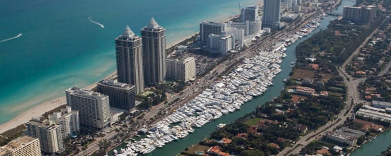 Palm Beach Boat Show 2014