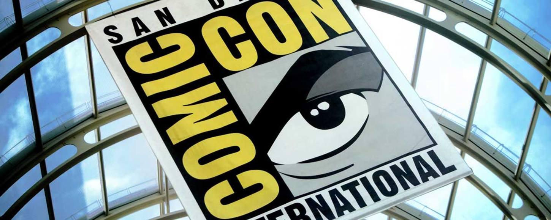 Comic-Con International: San Diego 2019