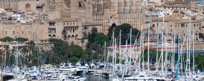 Palma Superyacht Show 2016