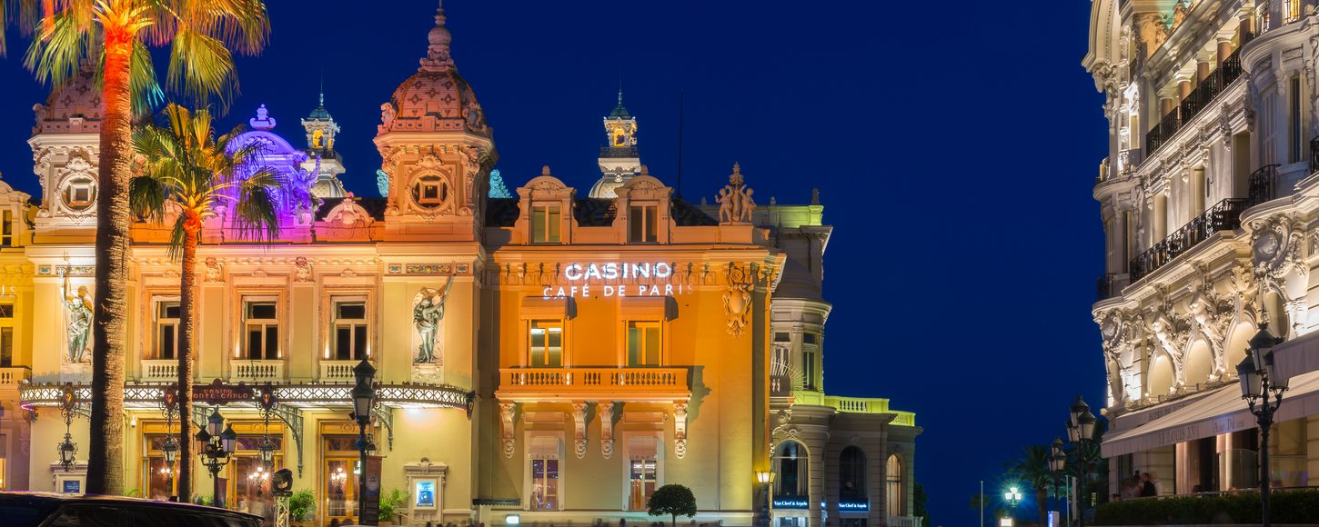 Beyond the track: things to do in Monaco review