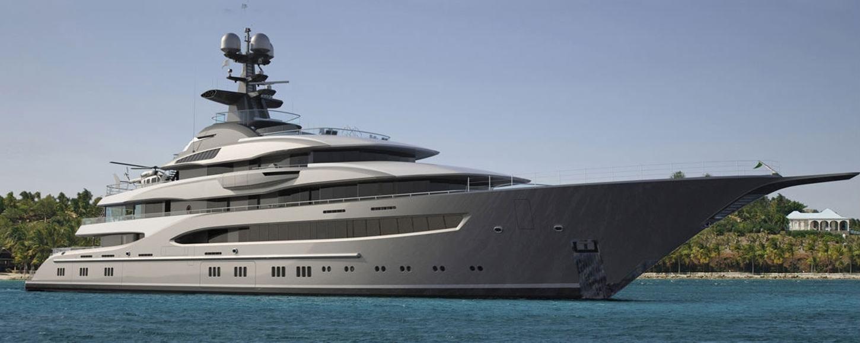 Motor Yacht Kismet 2