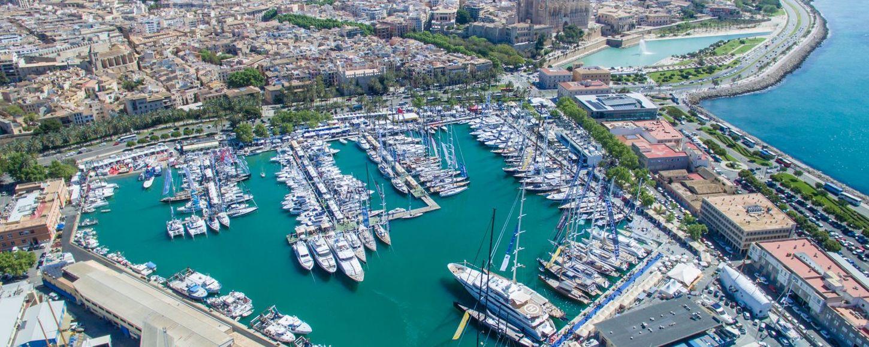 Palma Superyacht Show 2022