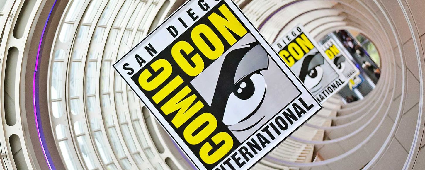 Comic-Con International: San Diego 2018