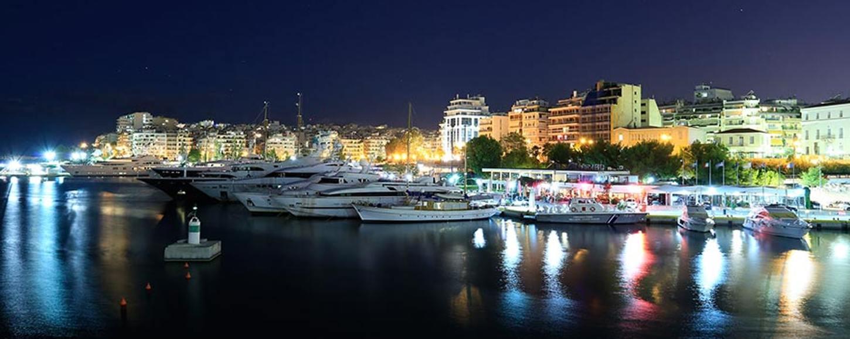 East Med Yacht Show 2016