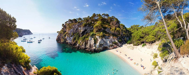 Magical Mallorca: Ibiza's mellow sister