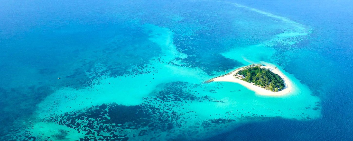 Thanda Island - The Award-Winning Private Island in the Indian Ocean