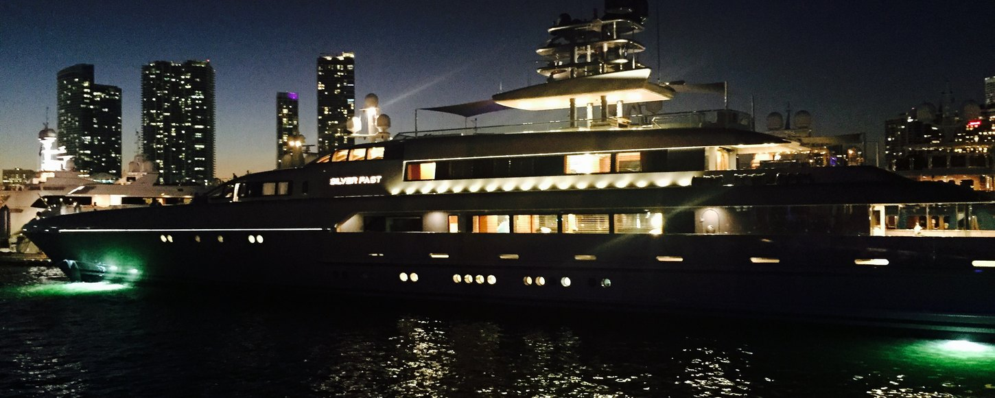 Superyacht Miami Show 2016