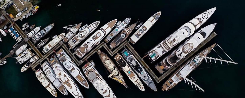 Antigua Charter Yacht Show 2020