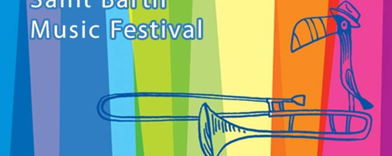 St Barts Music Festival 2016