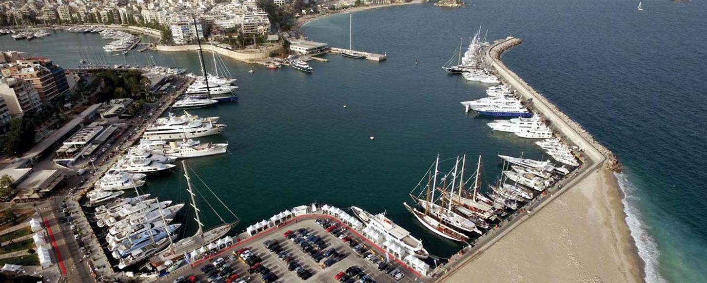 East Med Yacht Show 2021