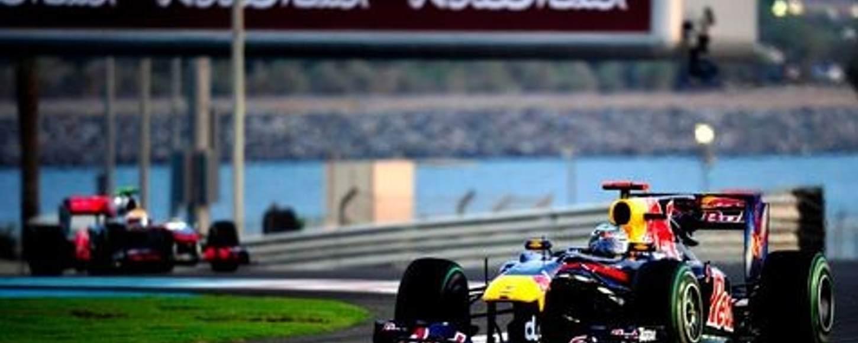 Abu Dhabi Grand Prix 2012
