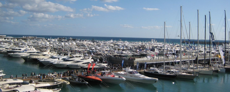 Genoa Boat Show 2013