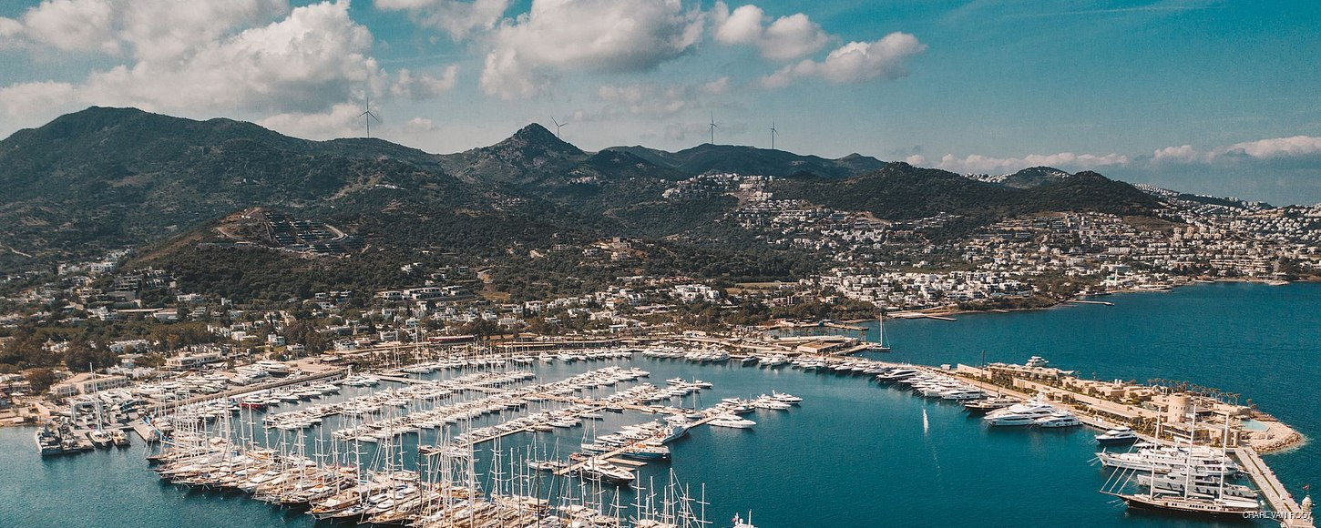 TYBA Yacht Charter Show 2020
