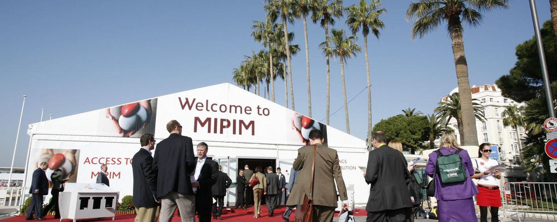 MIPIM 2012