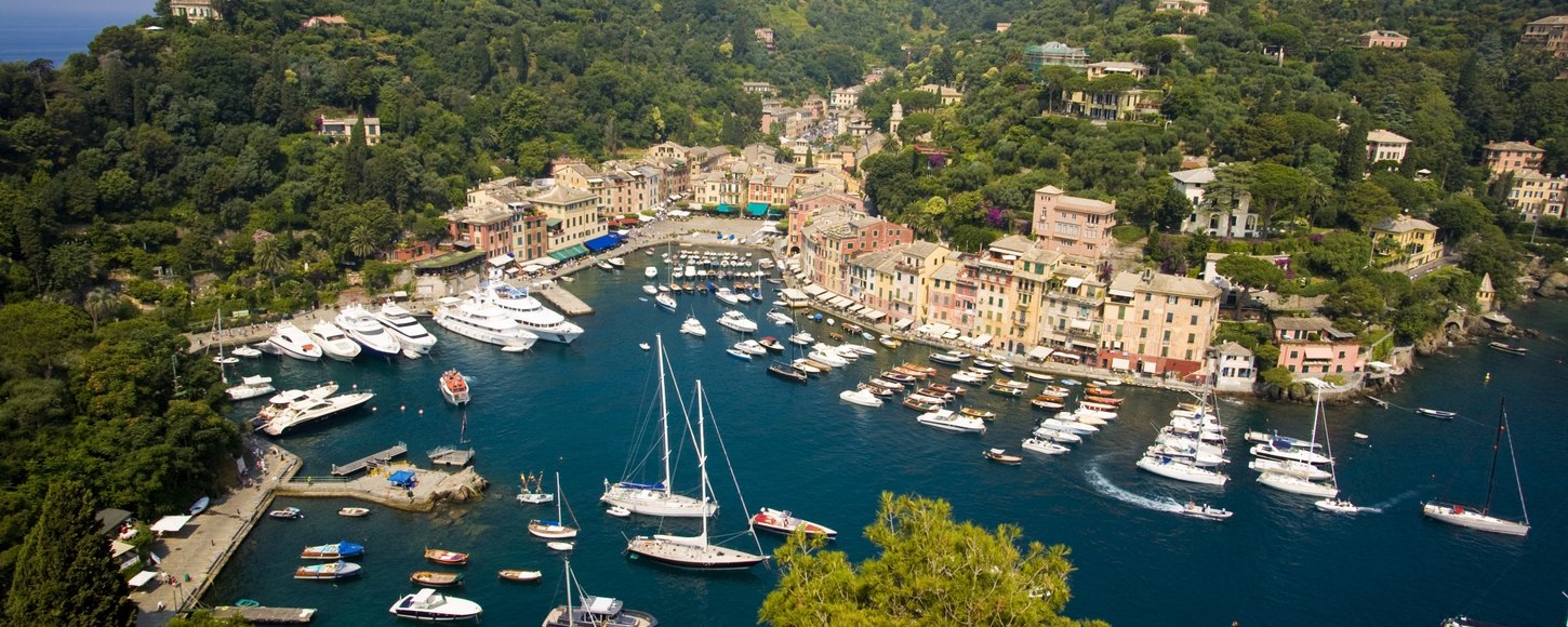 No italiain VAT increase - good news for yacht charter visiting Italian Riviera