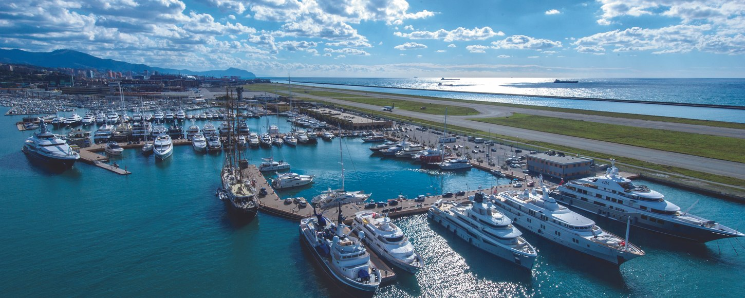 SeaYou Yacht Sales & Charter Days 2019