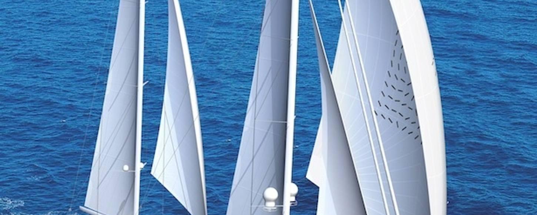 Superyacht VERTIGO to attend Singapore show