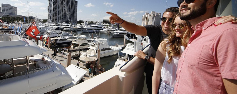 Palm Beach Boat Show 2020
