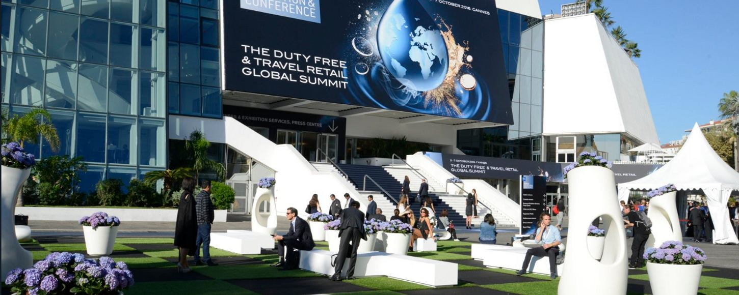 (TFWA) Tax Free World Exhibition & Conference 2018