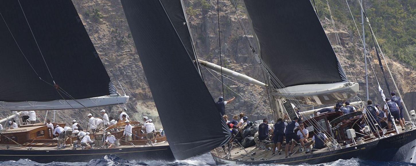 St Barths Bucket Regatta 2021