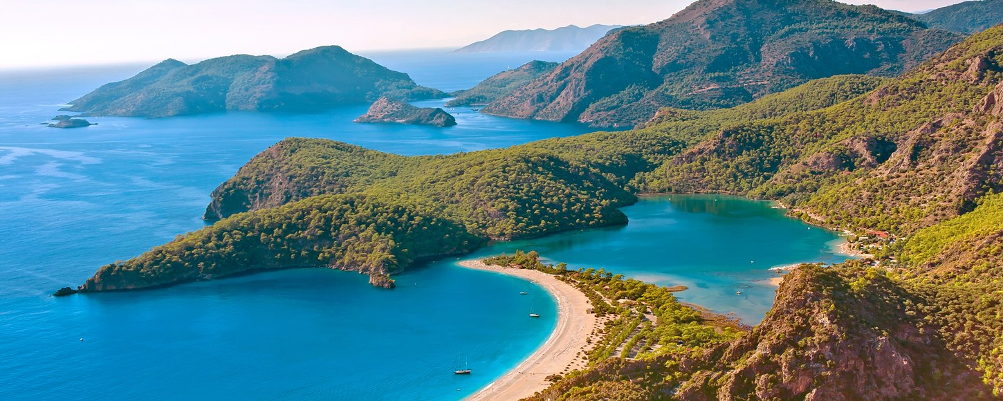 How to visit Turkey on a private yacht charter: The complete address book for the Turquoise Coast