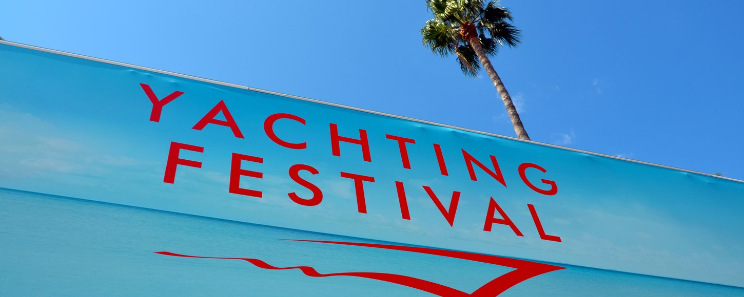 Cannes Yachting Festival 2016, France