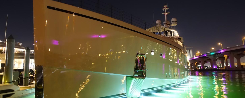 Superyacht Miami 2016