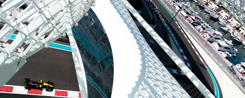 Abu Dhabi Grand Prix 2020