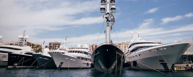 The Superyacht Experience Palm Beach
