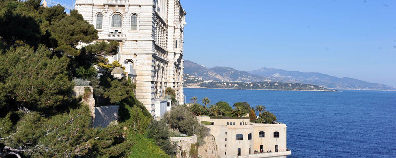 Monaco by Day