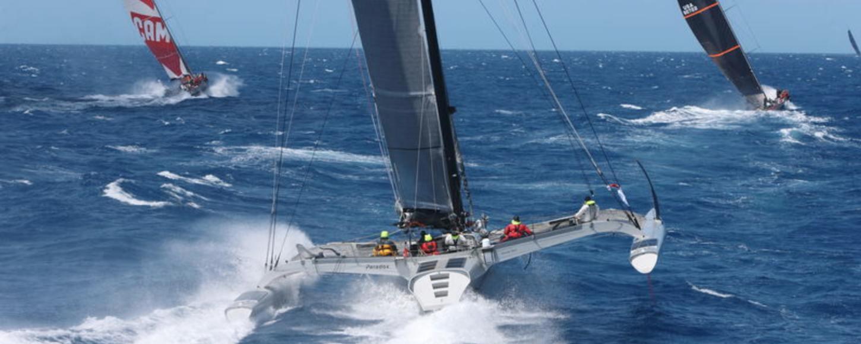 RORC Caribbean 600 2019