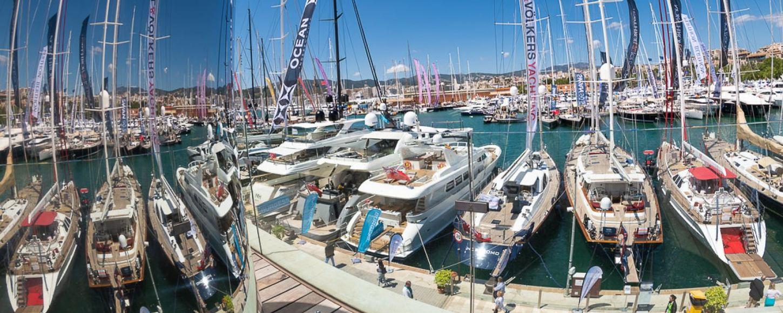 Palma Superyacht Show 2019