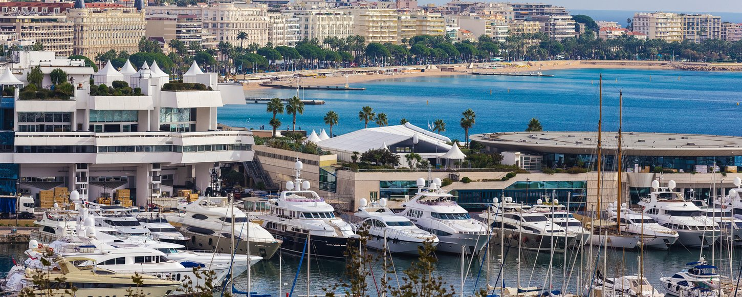 Cannes Yachting Festival 2022