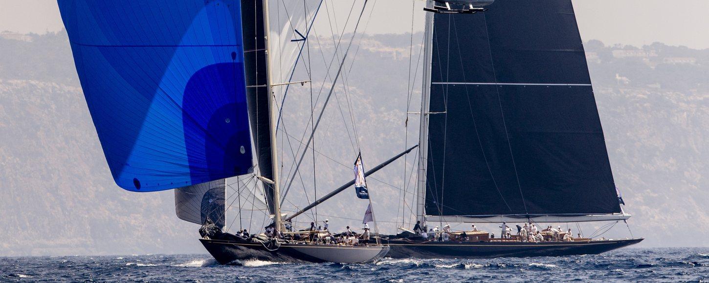Superyacht Cup Palma 2020