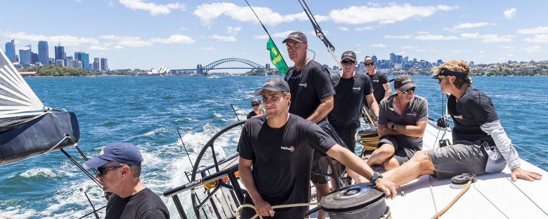 Rolex Sydney Hobart Yacht Race 2019