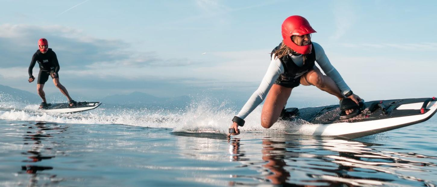 Superyacht Toys: Best Powered Boards for Yacht Charters