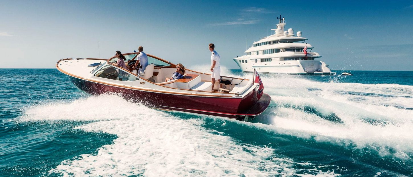 Coronavirus: Why a private yacht charter is the perfect luxury travel solution for Summer 2020