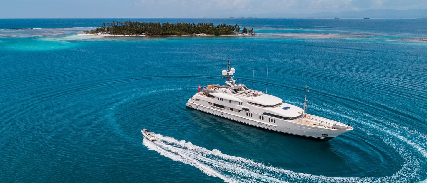 Social Distancing Vacations: What will superyacht charter look like this summer?