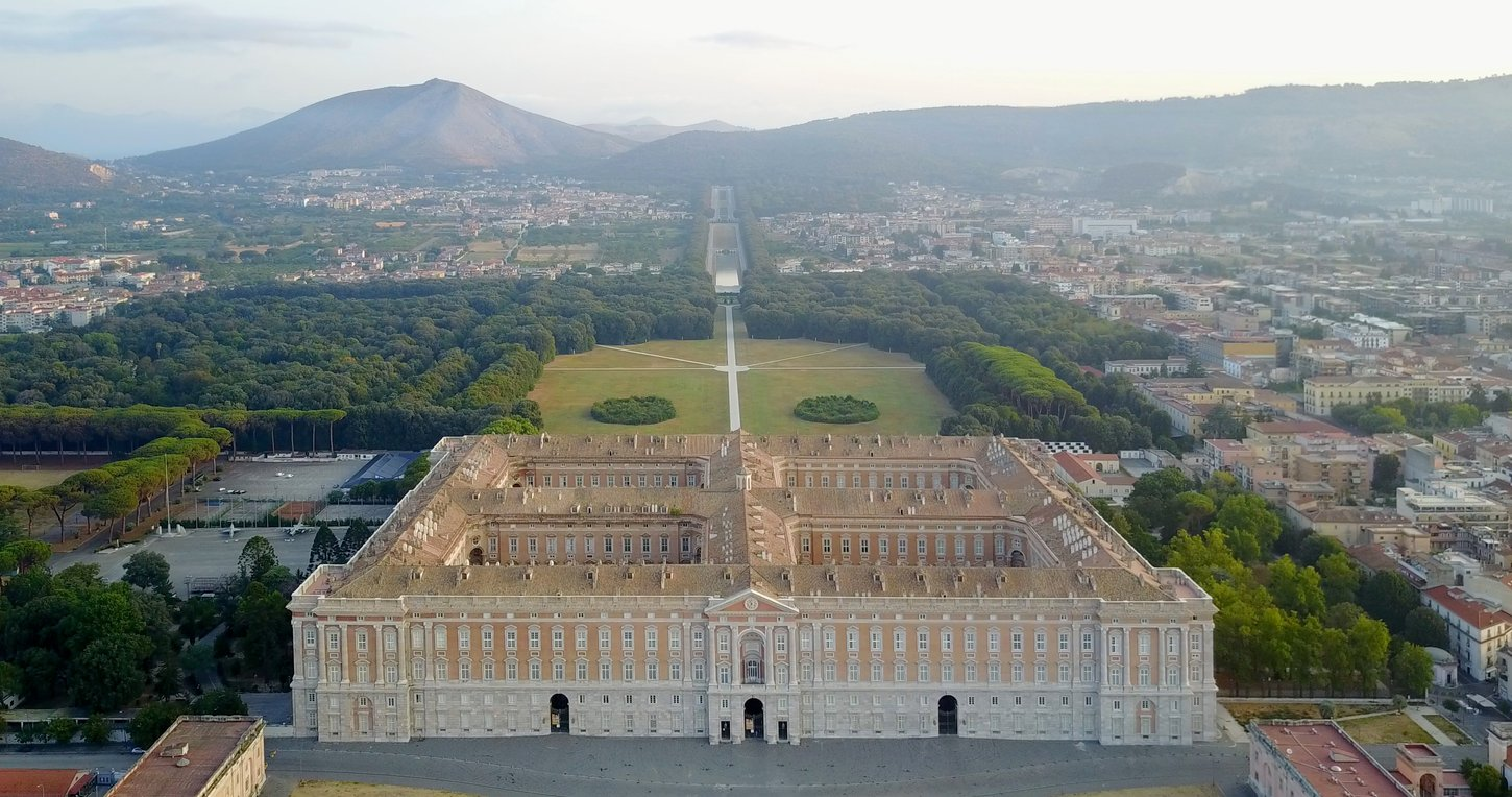 Royal Palace of Naples Image 4